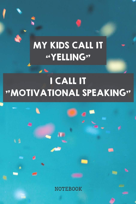 My Kids Call It