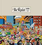 img - for The Realist Cartoons book / textbook / text book