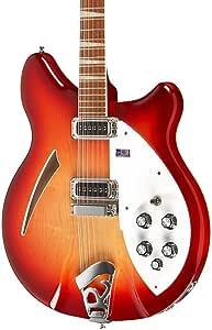 Guitarra Rickenbacker RN3612FG 360/12 fireglo: Amazon.es ...