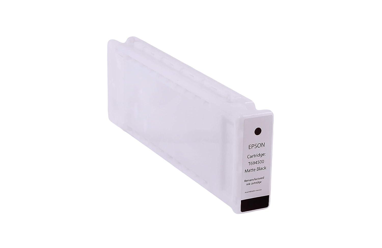 Amazon.com: Cartucho de tinta de repuesto para Epson T6945 ...