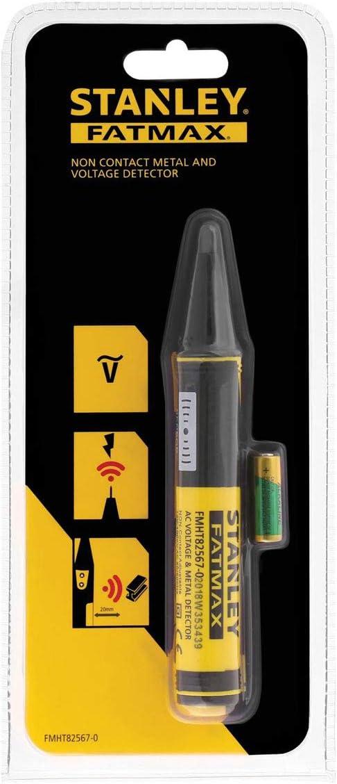 Stanley Fatmax FMHT82567-0 Spannungspr/üfer Metalldetektor