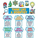Think Like a Scientist Mini Bulletin Board by Online Discounts Gifts