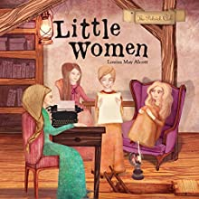 Little Women Audiobook by Maggie Blossom Narrated by Susie Berneis