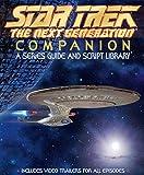 Star Trek: Next Generation Companion
