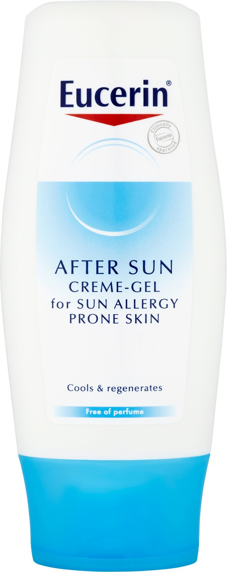 Eucerin Sun Allergy Aftersun Cream-Gel 150ml by Eucerin