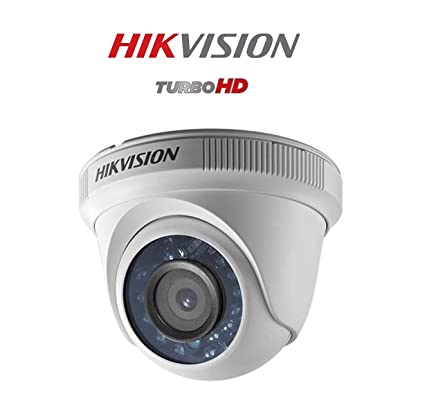 Hikvision DS-2CE51D0T-IRPF 1080P Full HD Night Vision