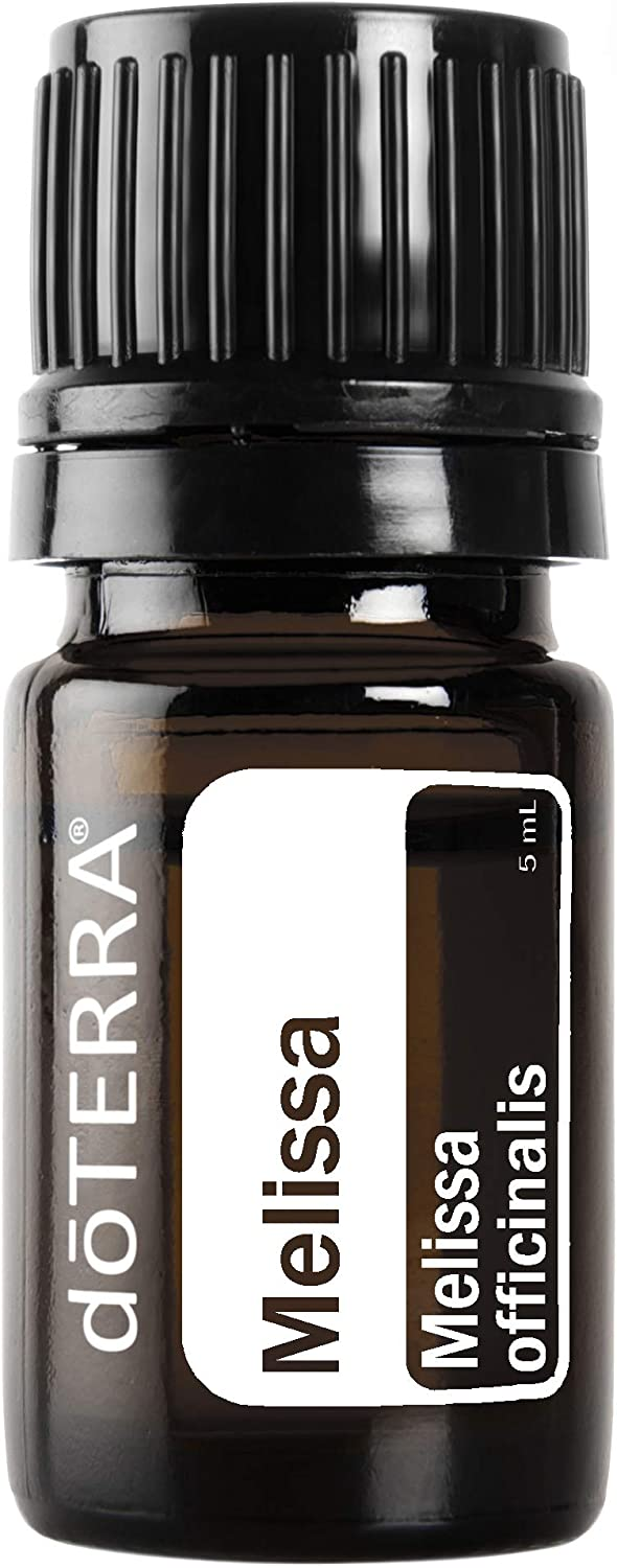 doTERRA - Melissa Essential Oil - 5 mL
