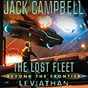 Leviathan: The Lost Fleet: Beyond the Frontier, Book 5 | Jack Campbell