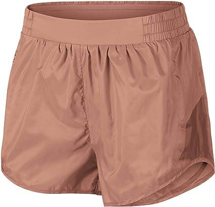 NIKE W Nk Tempo Short Tech Pack - Pantalón Mujer: Amazon.es: Ropa y accesorios