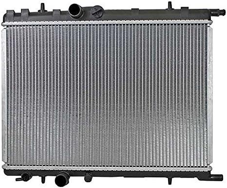 refroidissement du moteur BEHR HELLA SERVICE 8MK 376 718-054  Radiateur