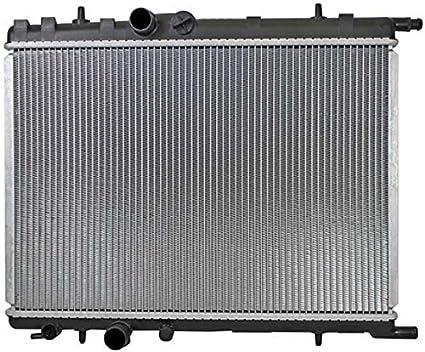 BEHR HELLA SERVICE 8MK 376 718-054 Radiador, refrigeración del motor: Amazon.es: Coche y moto