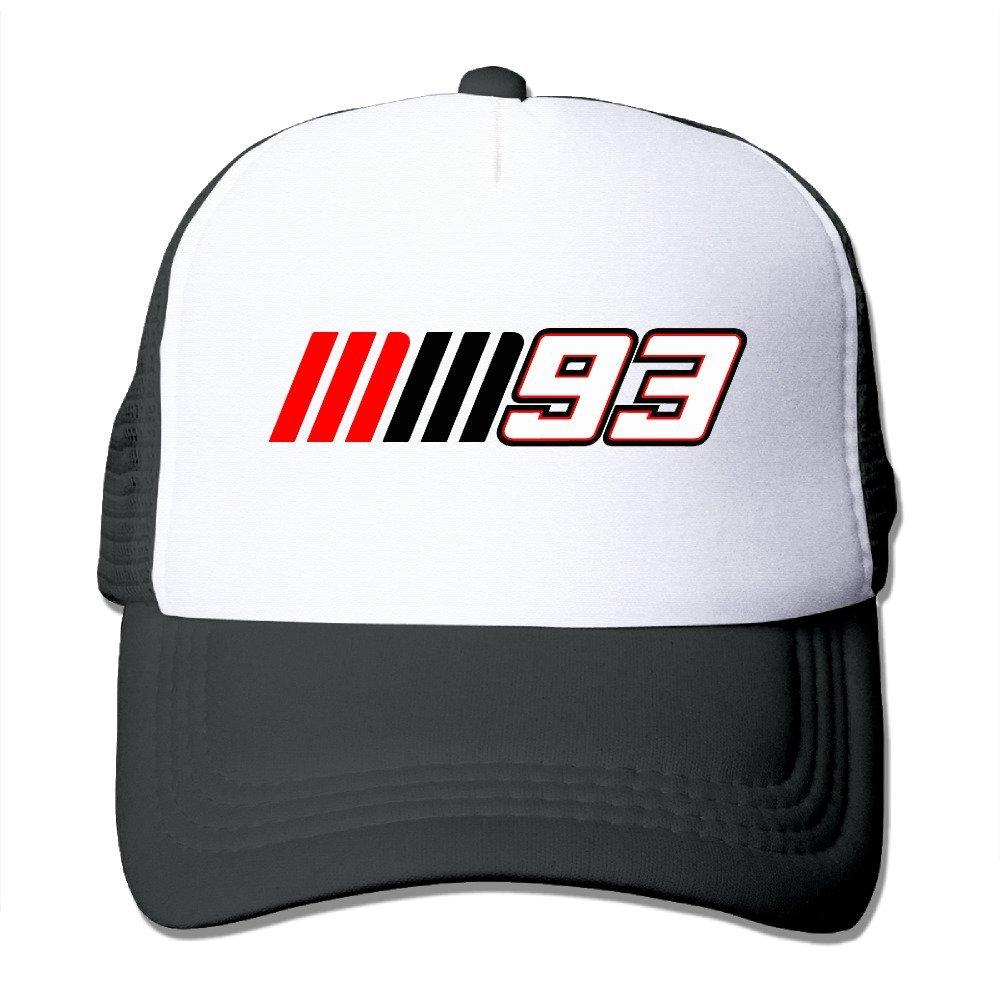 Roung moto GP Marc Marquez 93 Logo Gorra de béisbol: Amazon.es: Libros