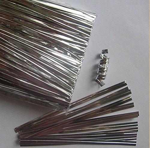 100pcs-5-metallic-silver-twist-ties