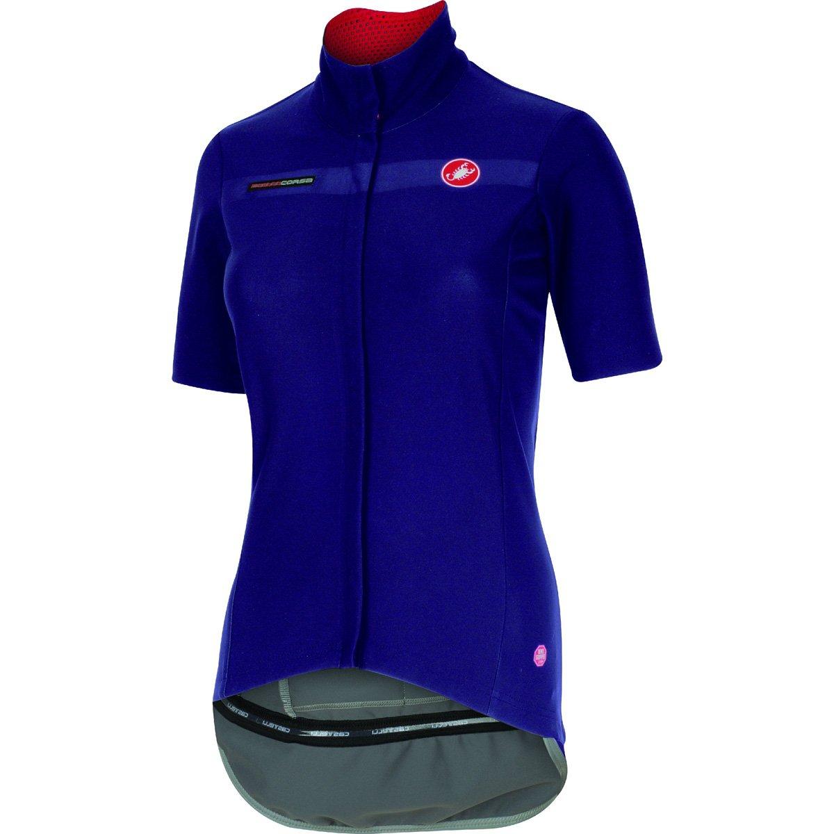 5369b2c2b Amazon.com   Castelli Gabba Jersey - Short-Sleeve - Women s   Sports    Outdoors