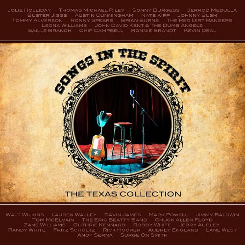(Songs in the Spirit: Texas Collection)