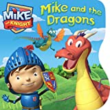 Mike and the Dragons, Farrah McDoogle, 1442474130
