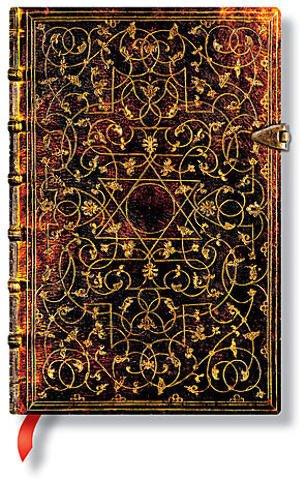 Paperblanks Grolier Ornamentali Journals (Mini) 1 pcs SKU# 1850244MA