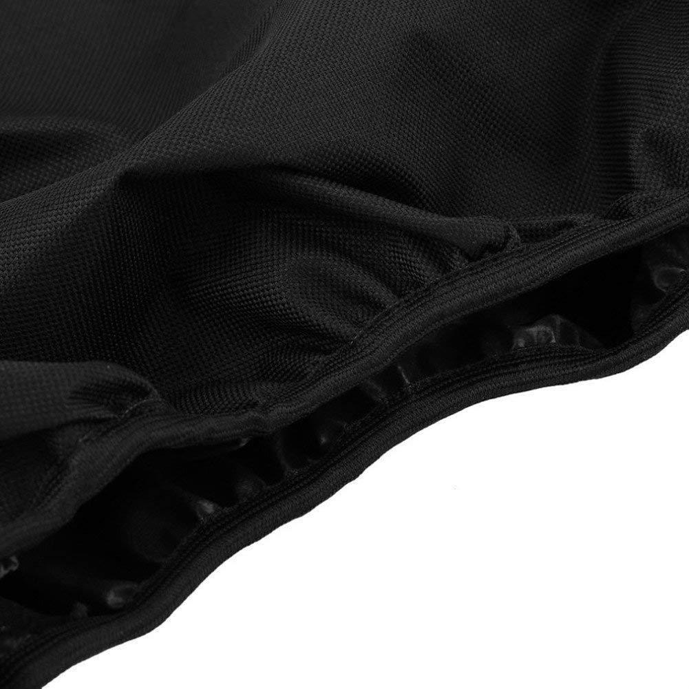antipolvere universale copertura per verricello auto QEES copertura protettiva per verricello elettrico fino a 500 kg resistente ai raggi UV e impermeabile protezione per verricello