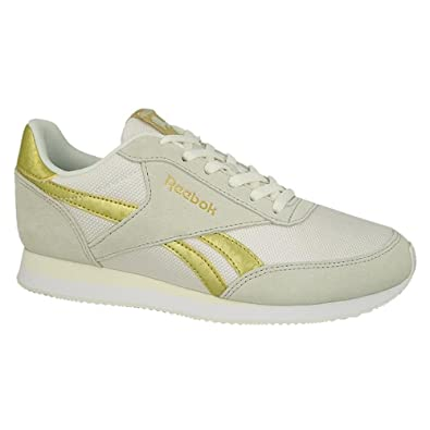 Amazon.com  BUTY REEBOK ROYAL CLASSIC JOGGER BD3118 - 8  Shoes c898f747f