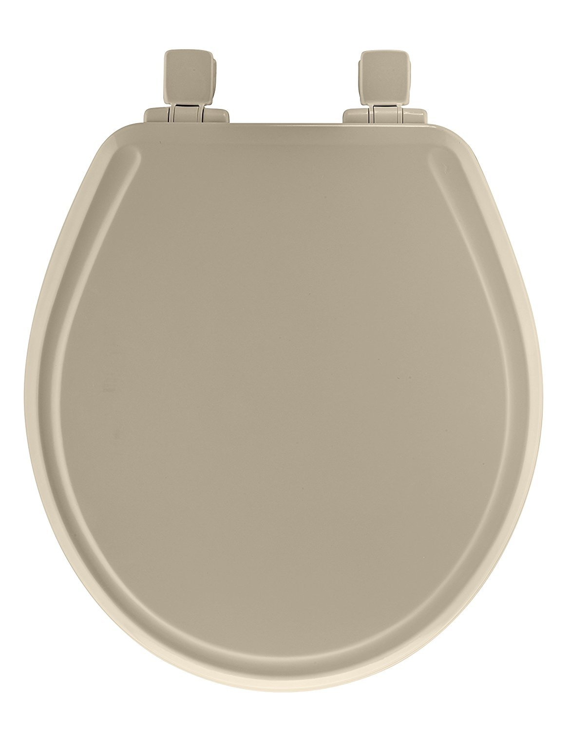 Cool Mayfair 48Slowa 006 Toilet Seat Will Slow Close Never Loosen And Easily Remove Round Durable Enameled Wood Bone Machost Co Dining Chair Design Ideas Machostcouk