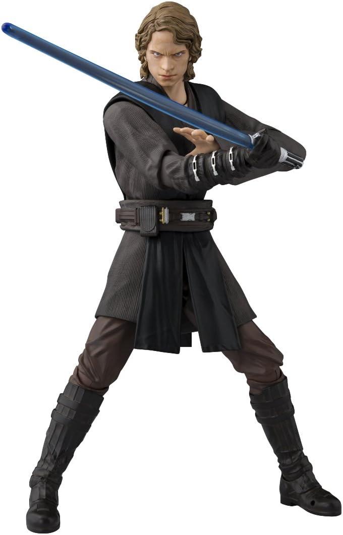 Figuarts Anakin Skywalker Star Wars Revenge of the Sith Bandai NEW *** SH S.H