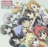 Happy Lesson Zoku Zoku Music Cd