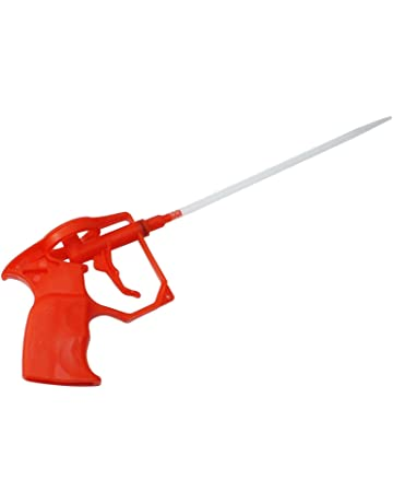 Pistola para espuma de poliuretano