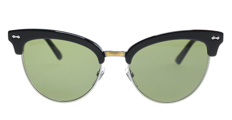 65a8c1880a6 Gucci Women s GG0055S 001 Sunglasses