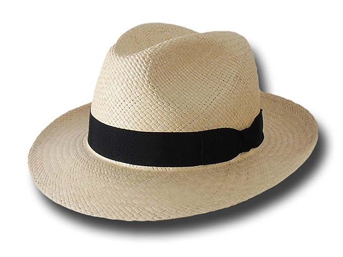 6 Panama Originale Cappello 56cmAmazon Spotorno Fedora Ala it Cm drCWQBoExe