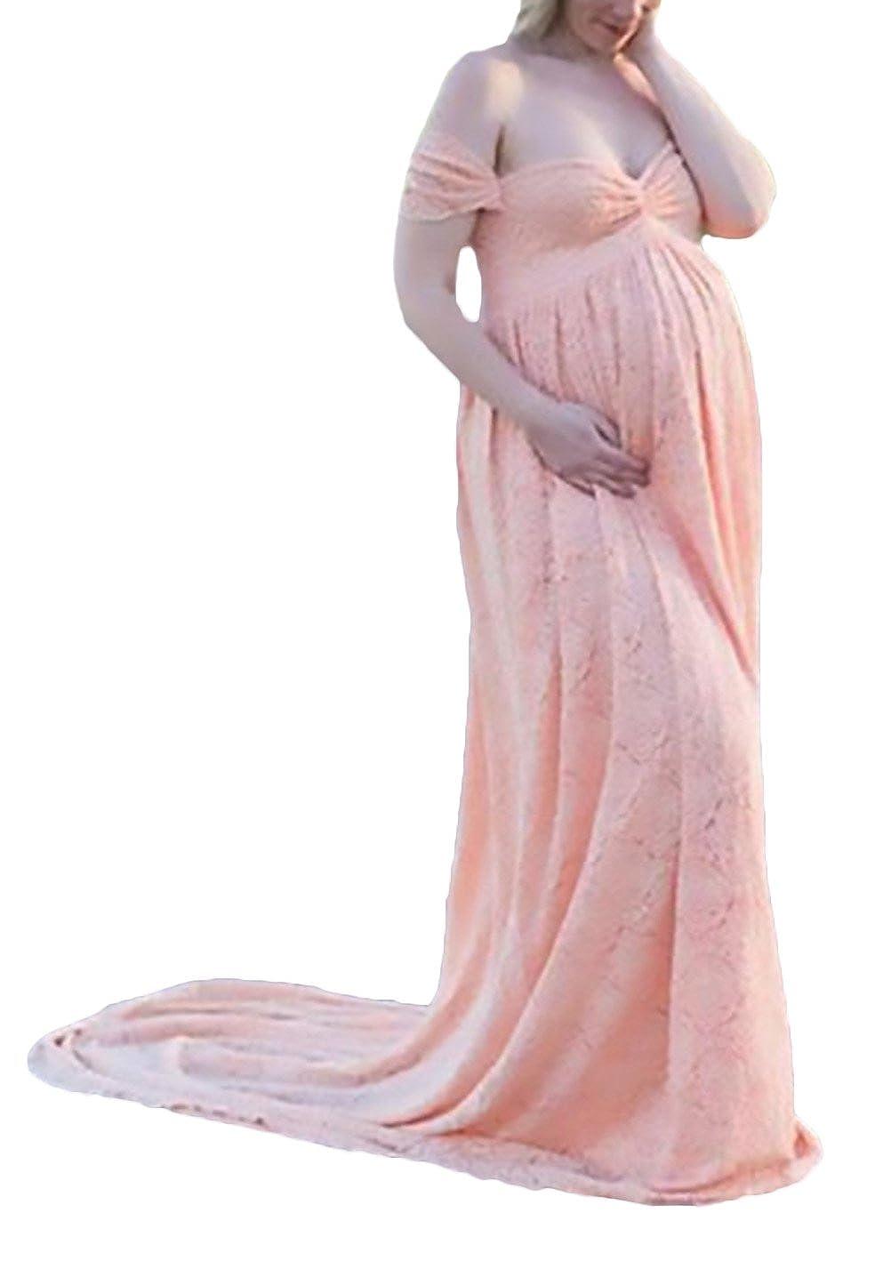 Vestido Premama Mujer Fiesta Vestidos De Novia Talla Grande Niñas Ropa Sin Tirantes Espalda Descubierta Vestidos De Fiesta Para Bodas Largos Vestidos De ...