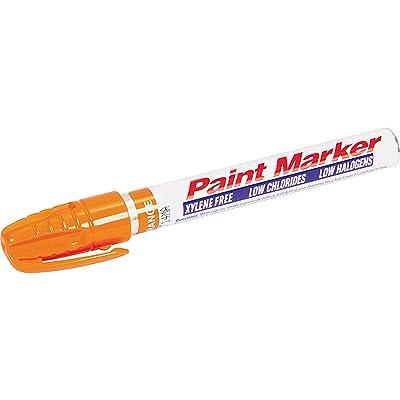 Allstar Performance ALL12057 Orange Paint Marker: Automotive