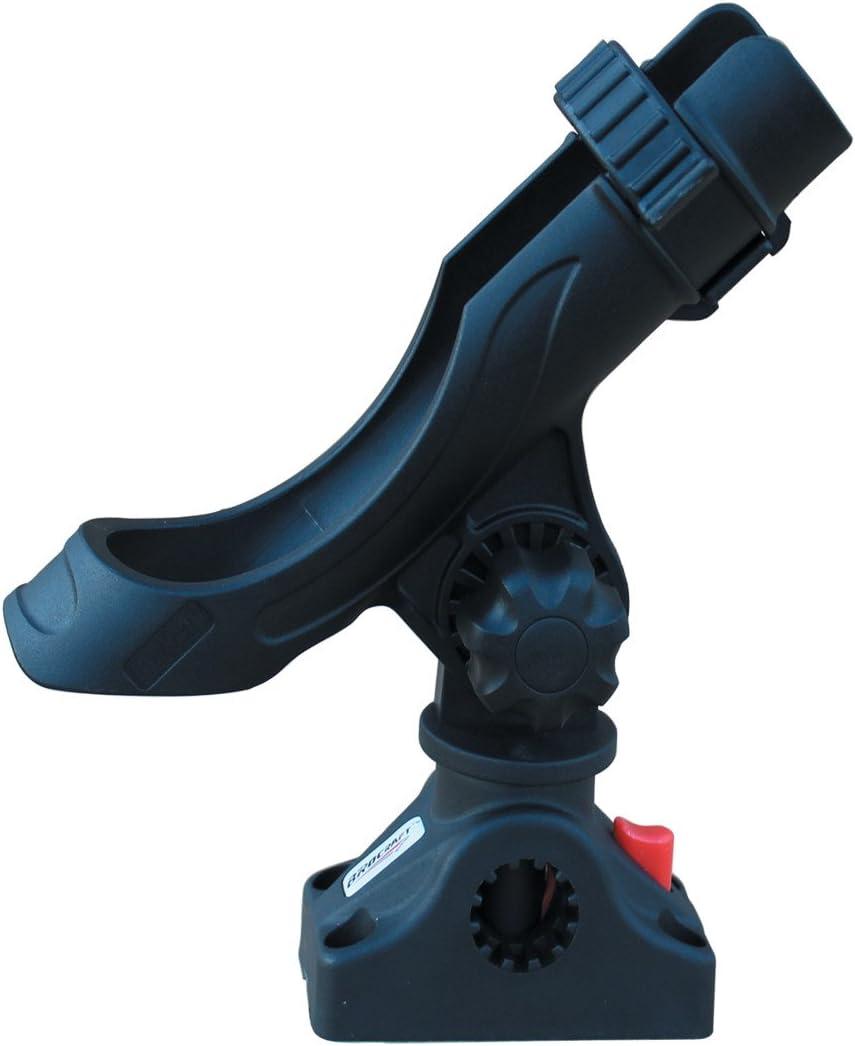 Brocraft Power Lock Fully Adjustable Rod Holder