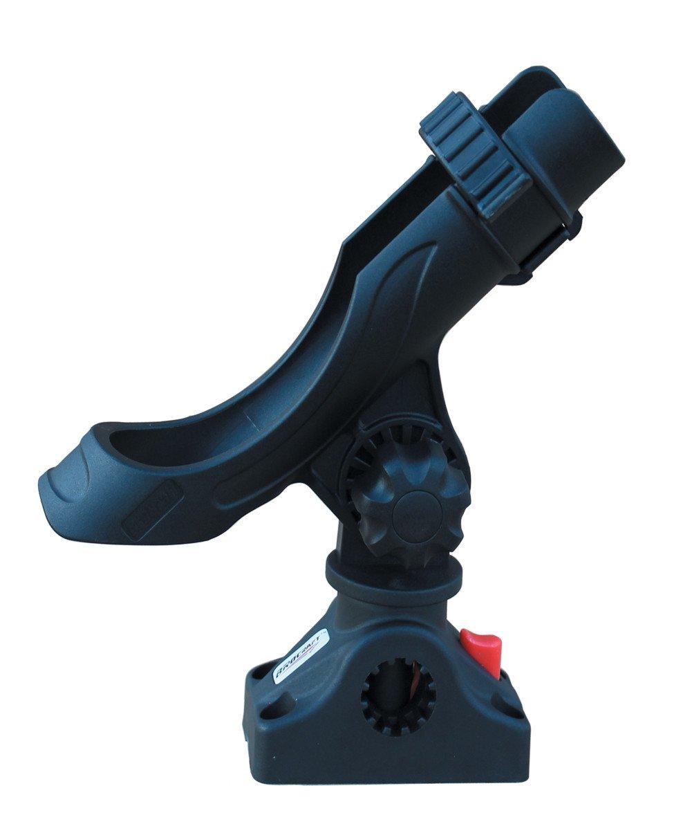 Brocraft Power Lock Adjustable Rod Holder