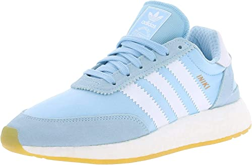 adidas iniki blue white