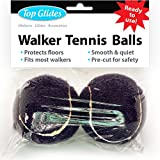 Pre-cut Walker Glide Balls – 15 Colors & Styles