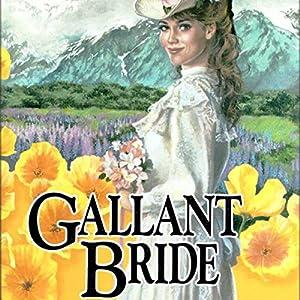 Gallant Bride Audiobook