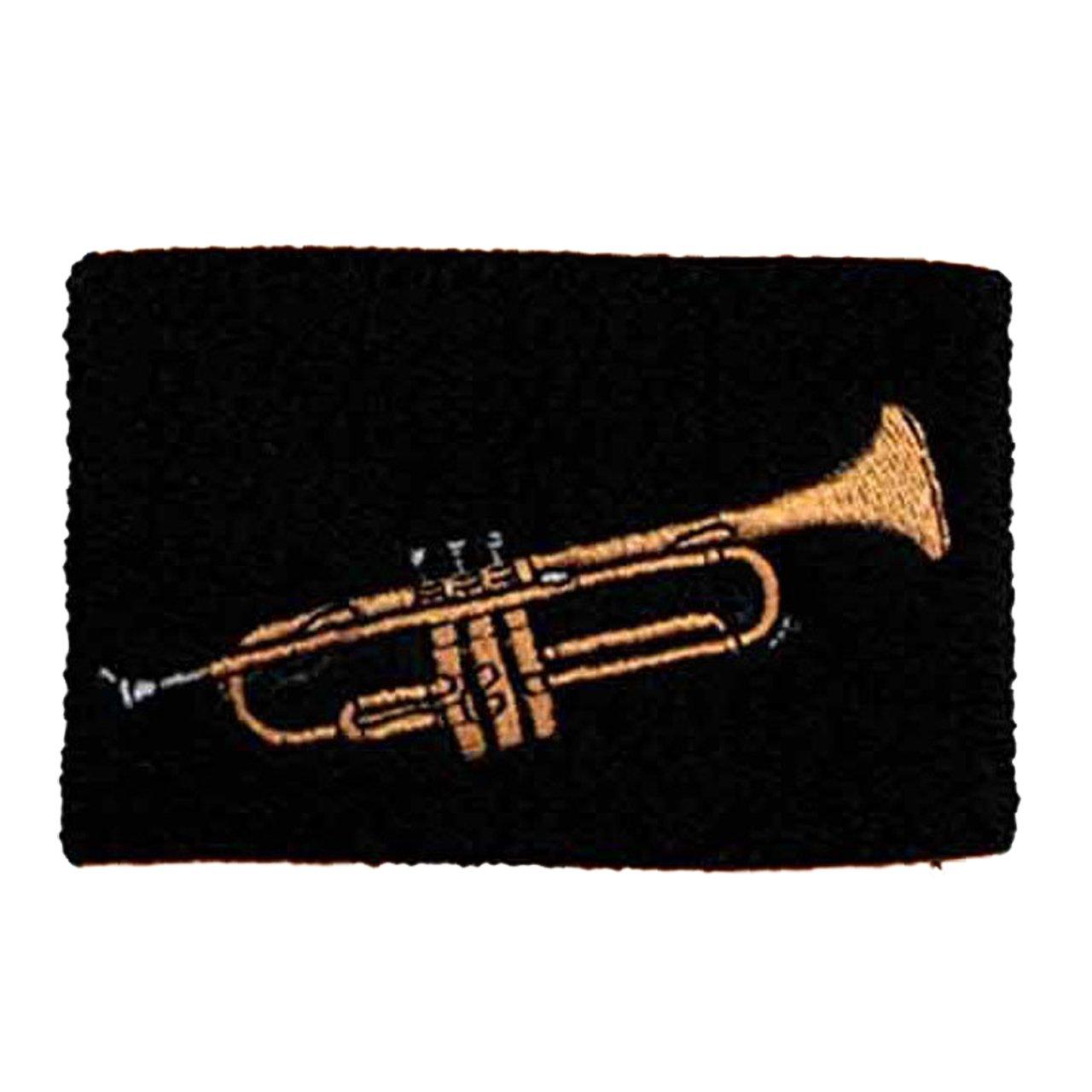 Pulswärmer Trompete - Schönes Geschenk für Musiker
