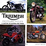 Triumph, Lindsay Brooke, 0760304564