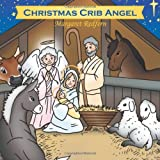 Christmas Crib Angel, Margaret Redfern, 1481710478