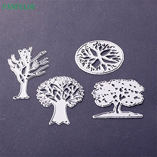 BIG-DEAL284_ Metal Craft Toilet Table Paper die Cutting Dies for Scrapbooking/DIY Christmas Wedding Halloween Cards - (Color:As Picture) -
