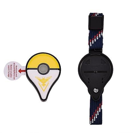 Zerone Pokemon - Reloj Digital para Niños con Bluetooth 4.1, Reloj de Pulsera, Accesorio
