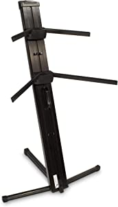 Ultimate Support ULTIMATE Electronic Keyboard Stand (AX48PRO)
