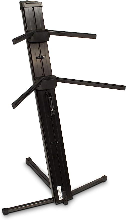 Ultimate Suport AX-48 Pro - Soporte para teclado, color negro ...