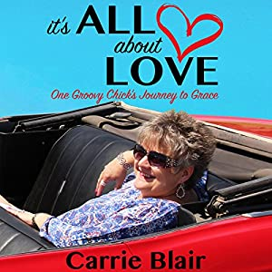 It's All About Love Audiobook