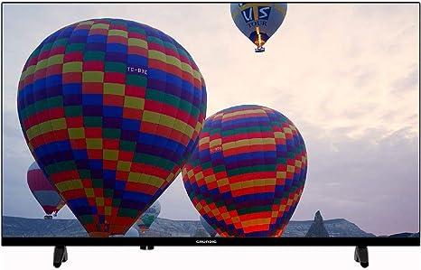 TV Led Grundig 32GEH6600B 32 Pulgadas HD Ready, Smart TV, WiFi, Netflix: Amazon.es: Electrónica