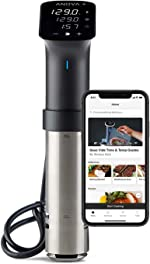 Anova Culinary | Sous Vide Precision Cooker Pro (WiFi) | 1200
