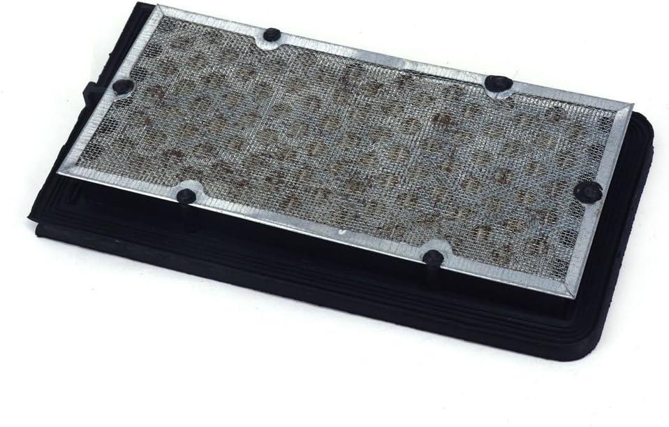 Air Filter Air Cleaner System For SUZUKI Burgman Skywave 400 AN400 2007-2014