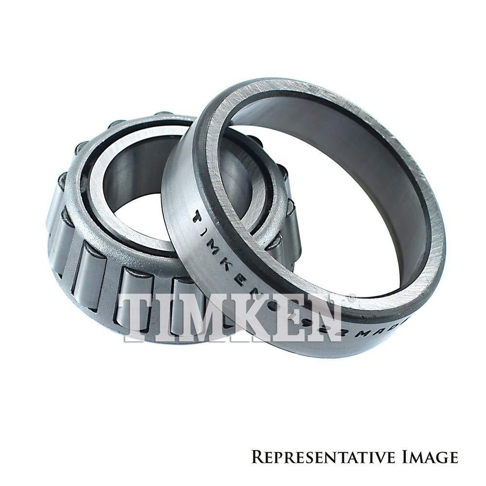 Timken SET19 Differential Pinion Bearing