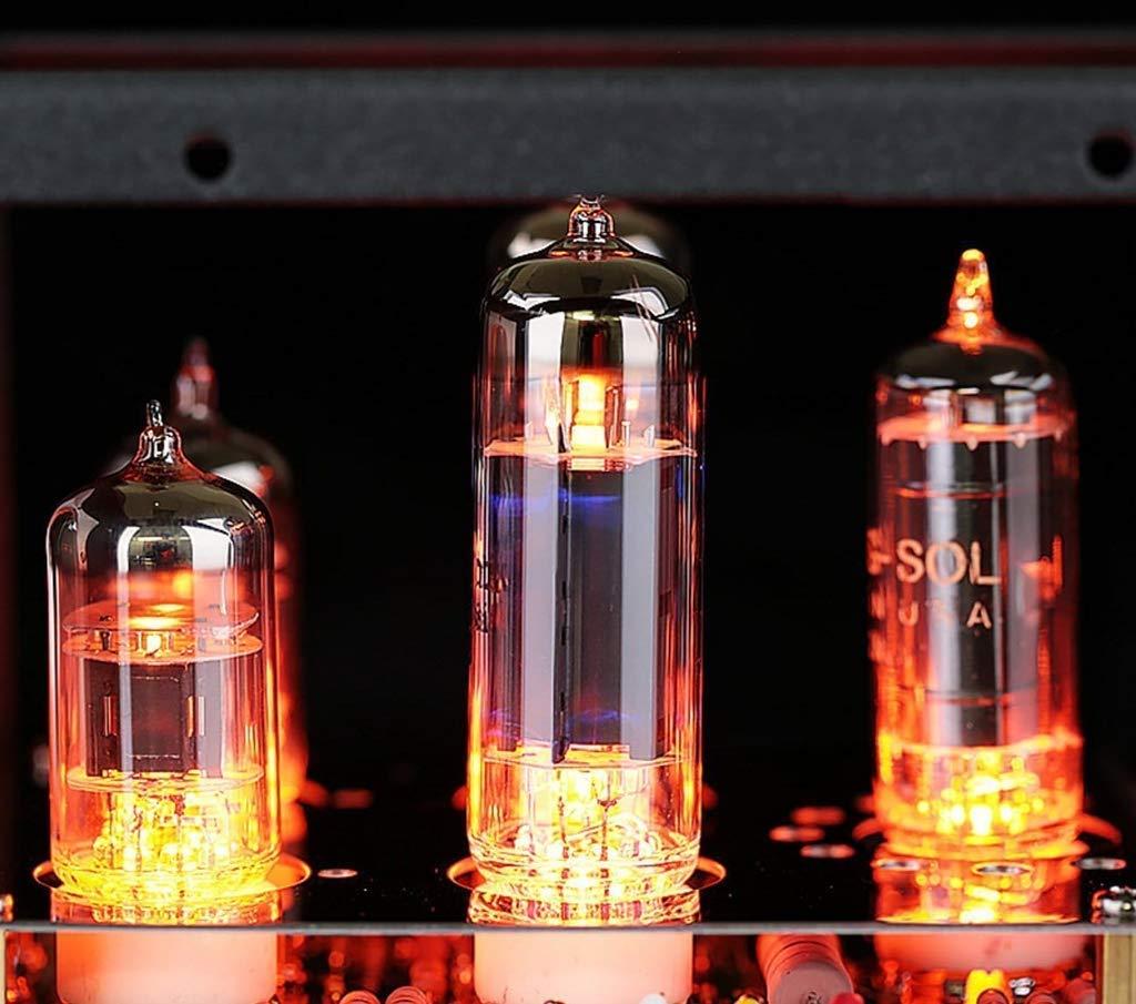 Cayin HA-1A MK2 High Fidelity Vacuum Tube Headphone Amplifier3