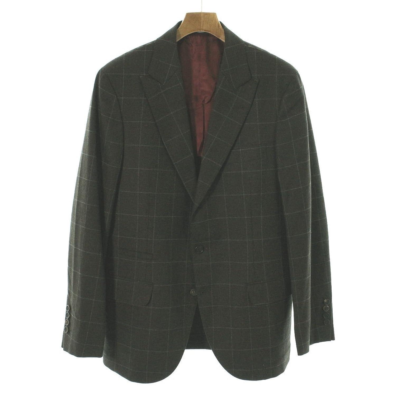 (ブルネロクチネリ)BRUNELLO CUCINELLI メンズ ジャケット 中古 B07B37TW43  -